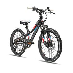 s'cool troX pro 20 7-S - Vélo enfant - noir